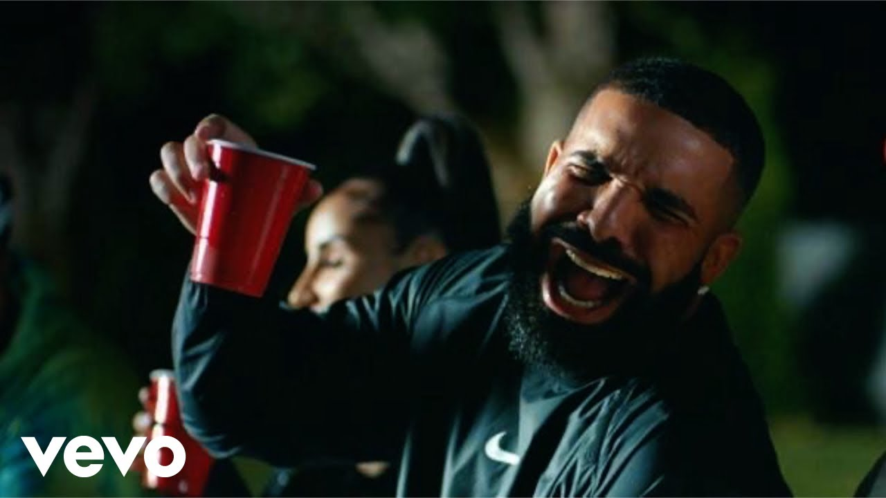 Drake – Laugh Now Cry Later