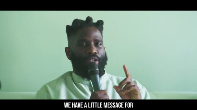 Tobe Nwigwe   I Need You To Reprise